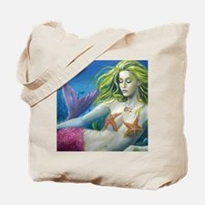 merm worked on landscape Tote Bag