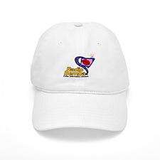 """Radio Bemba """"Big Mouth"""" Baseball Cap"""