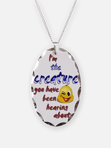 creature 001 Necklace