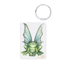 Fairy Frog Keychains