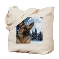 GSWinteriPad Tote Bag
