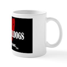 Love Sticker_French Bulldog Mug