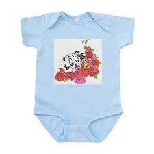 NH Inquisitive Infant Bodysuit