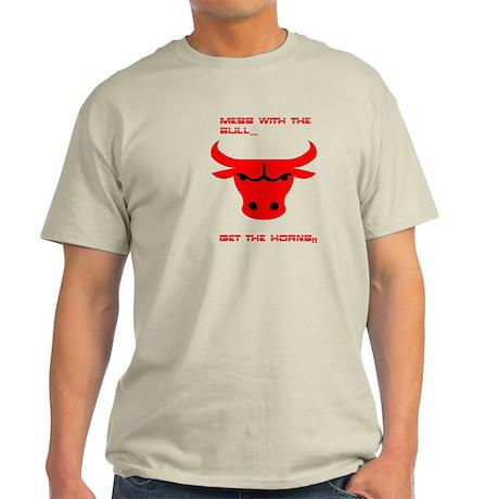 BULL Light T-Shirt