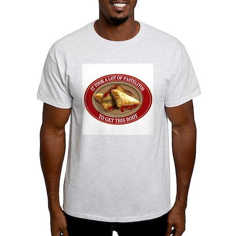 Pastelito Body Light T-Shirt
