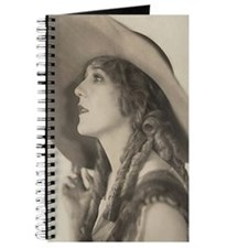 vintage starlet Journal