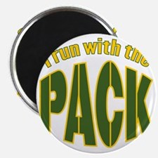 irun-with-the-pack2 Magnet