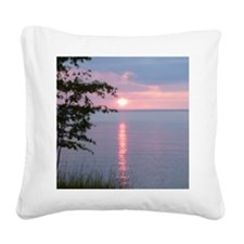 LKSS3.5x3.5 Square Canvas Pillow
