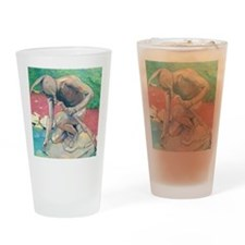 indian@4-25x5-5 Drinking Glass