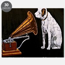 His Masters Voice Puzzle