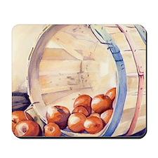 apples@4-25x5-5 Mousepad