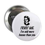 "Trust Me Female 2.25"" Button"