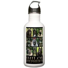 poster-rss Water Bottle