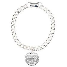 18backwhite Bracelet