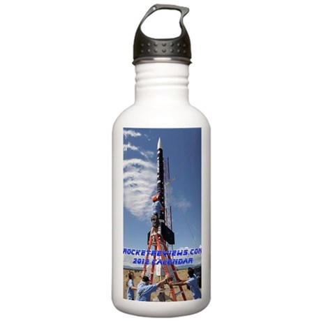 Cover Stainless Water Bottle 1.0L
