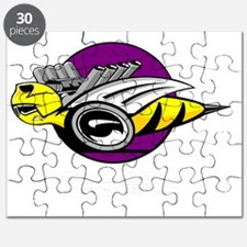 Rumble Bee wht png Puzzle