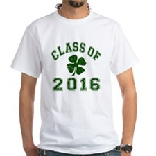 Class Of 2016 - Shamrock DK Green Shirt