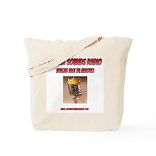 Funny Oldies Tote Bag