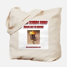 Unique Oldies Tote Bag