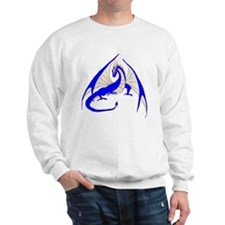 blue dragon Jumper