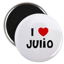 I * Julio Magnet