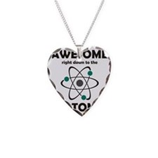 atomsawesome2 Necklace
