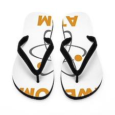 atomsawesome Flip Flops