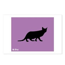 Ocicat iPet Postcards (Package of 8)