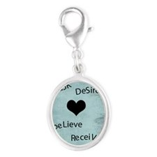ask desire_edited-3 Silver Oval Charm