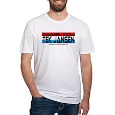 Tek Jansen Shirt