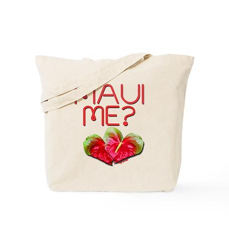 Maui Me? Tote Bag
