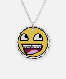 BRACES Necklace