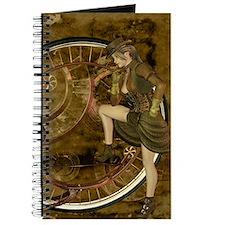 victorian woman Journal