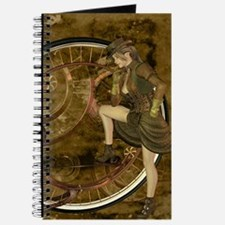 victorian woman Journal