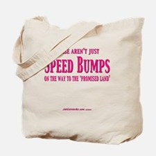 SpeedBumps Tote Bag