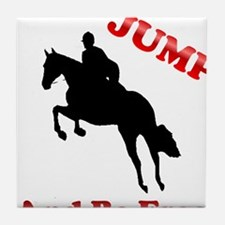 Jumping Tile Coaster