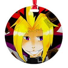 Yugioh Ornament