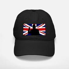 Winston Churchill Victory Baseball Hat