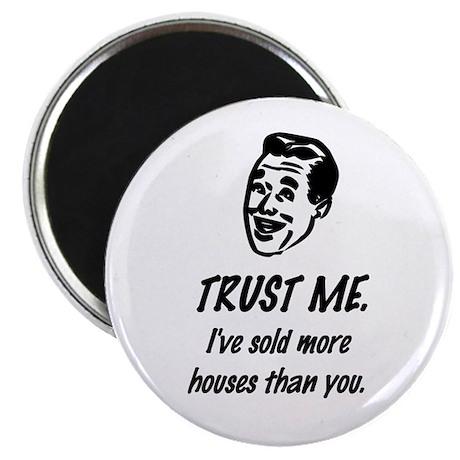 Trust Me Male Magnet