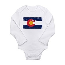 colorado Body Suit