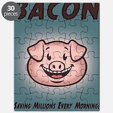 bacon-vegan-CRD Puzzle