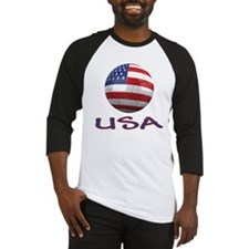 usa ns Baseball Jersey