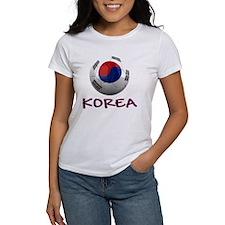 south korea ns Tee