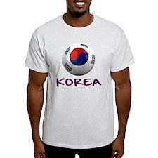 south korea ns T-Shirt
