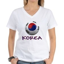 south korea ns Shirt