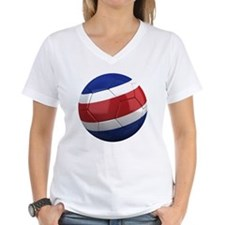 north korea round Shirt
