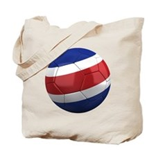 north korea round Tote Bag