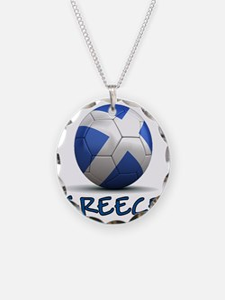 greece Necklace