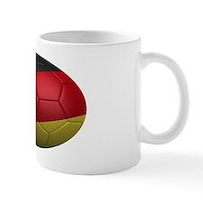 germany oval Mug