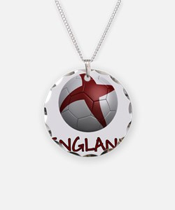 england ns Necklace